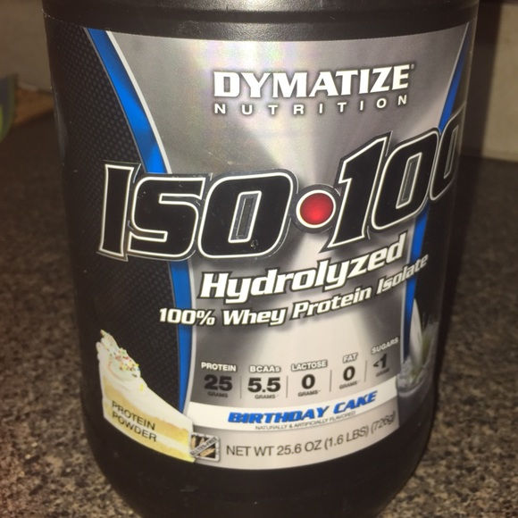 ISOo100 Hydrolyzed 100 Whey Protein Isolate