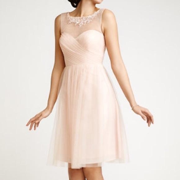 5bb67d848bac Bhldn Dresses & Skirts - BHLDN Chloe Bridesmaid Dress size 4 by Jenny Yoo
