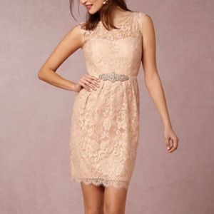 Bhldn Dresses & Skirts - BHLDN Harlow bridesmaid dress sz 4 by Jenny Yoo