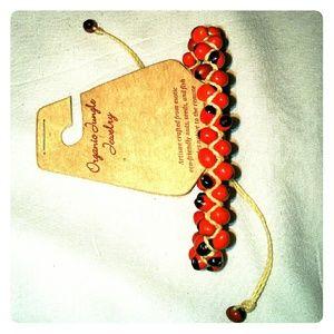 Jewelry - Huayruri Peruvian seed bracelets brings good luck!