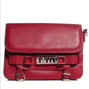 Proenza Schouler Handbags - Proenza Schouler Calfskin PS11 Classic Bag