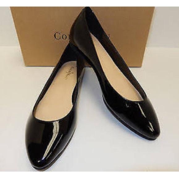 Cole Haan Shoes - Cole Haan black patent flats e87596d02