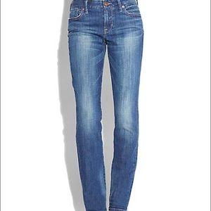Lucky Brand Denim - Lucky Brand blue jeans
