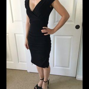 BCBGMaxAzria Dresses & Skirts - BCBG Maxazria black dress