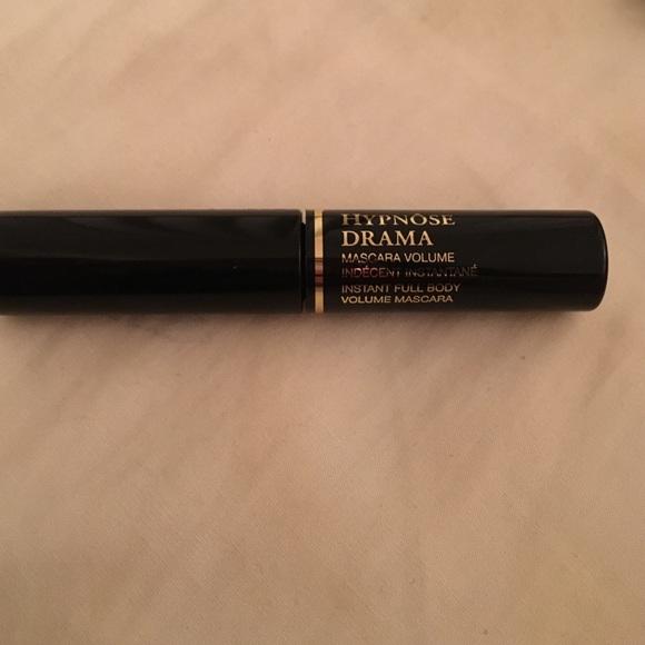 59bd29a8eb0 Lancome Makeup | Lancme Hypnose Drama Mini Mascara Excessive Black ...