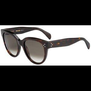 celine handbags online - 38% off Celine Accessories - Celine zz top sunglasses from Two's ...