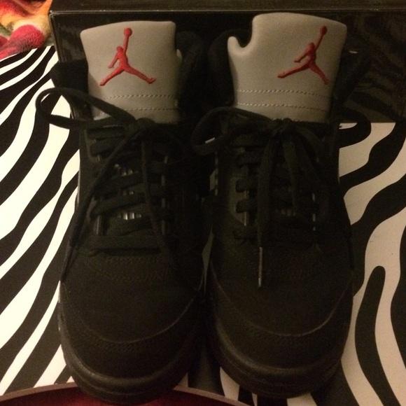 Jordan Retro 5 Preschool Shoe Size 25y