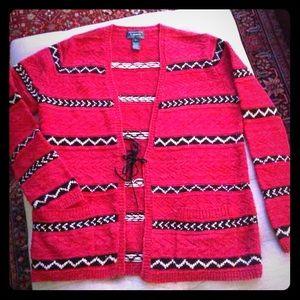 NWT Ralph Lauren Cardigan Sweater