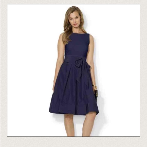 46 off lauren ralph lauren dresses skirts wedding