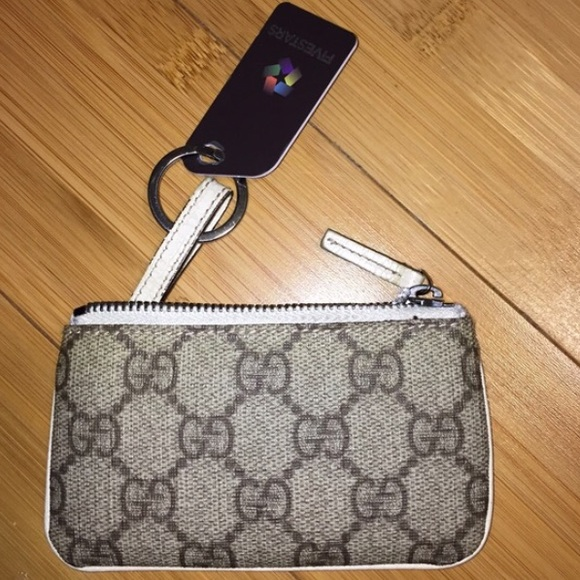 fed64b48 Authentic Gucci coin/ credit card purse