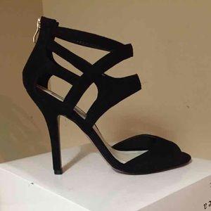 Chelsea & Zoe heels
