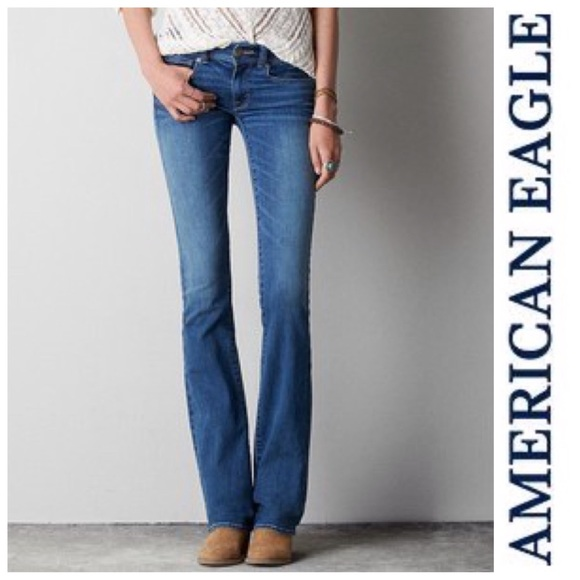 80% off American Eagle Outfitters Denim - 🎀SALE TODAY🎀 Super ...