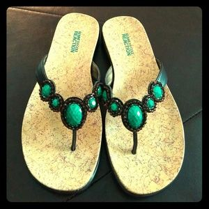 Kenneth Cole Reaction Shoes - 🆕KENNETH COLE REACTION SANDALS✨NWOT