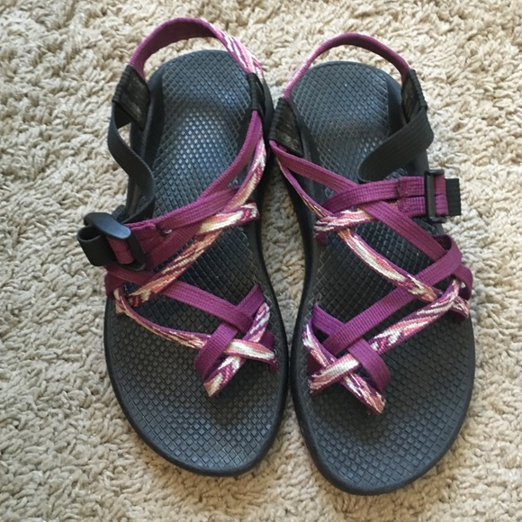 f5d326b528fa Chaco Shoes - Purple chacos