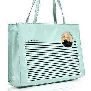 kate spade Handbags - Kate Spade radio bag - Joseph Tower Avenue Tote