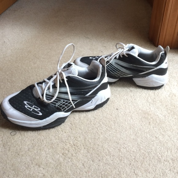 8aa0f142a10 Boombah Other - MENS Boombah baseball turf shoes
