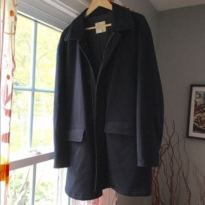 Brooks Brothers Other - Men's 100%wool navy Brooks Brothers jacket,fits XL