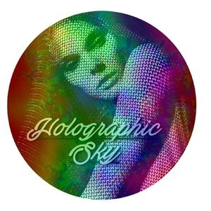 Welcome to Holographic Sky!