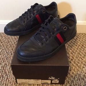 80fb8155b Gucci Shoes   Mens Low Coda Sneakers   Poshmark