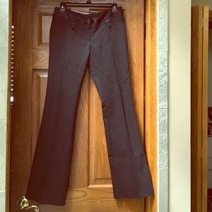 Pants - Juniors black dress pants