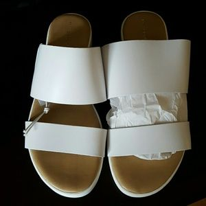 Dorothy Perkins Shoes - Comfortable sandal slides . Size 7