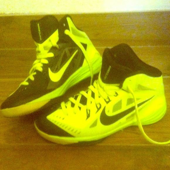 lunarlon nike womens nike basketball shoes