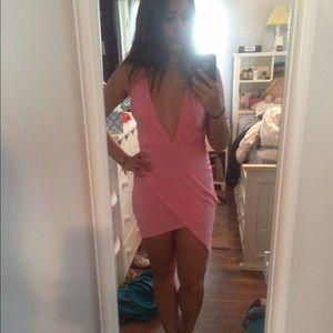 ANGL Dresses & Skirts - Pink dress
