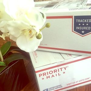 Shipping more orders