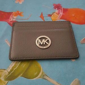 Michael Kors Bags - Michael Kors Card Holder