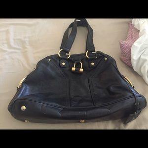 ysl duffle bag - 88% off Yves Saint Laurent Handbags - Used Yves Saint Laurent ...