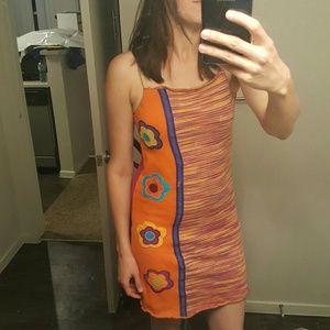Vero Dresses & Skirts - Knit Dress Cover Up