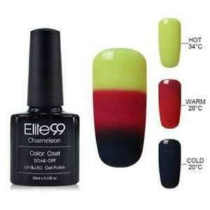 Elite99 Other - 😍  Thermal color change polish