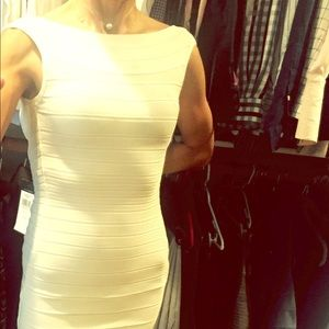 AUTHENTIC Herve Leger  New with tags