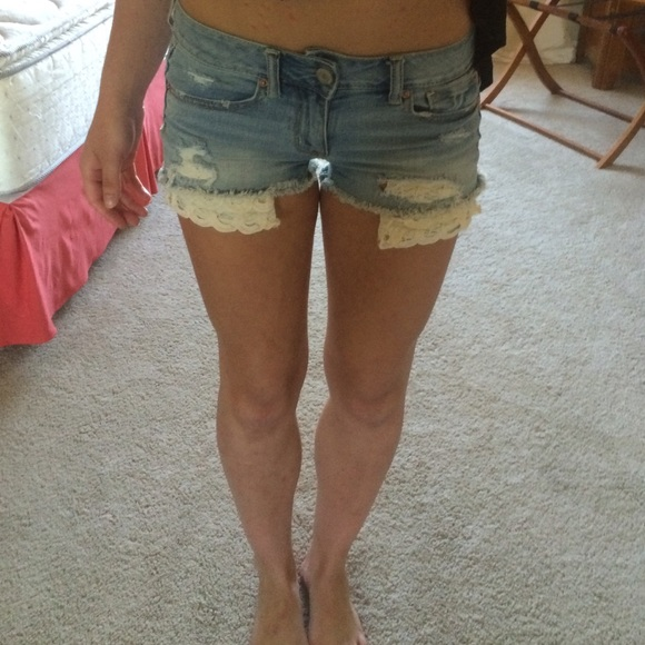 77da48278ba5 American Eagle Outfitters Shorts