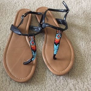 Classified Shoes - FINAL MARKDOWN  Sandals