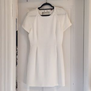 Perfect Summer White Dress
