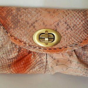 "Carla Mancini Handbags - Carla Mancini "" Amy"" clutch"