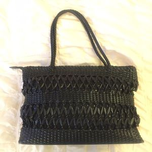 Handbags - Weaved Tote