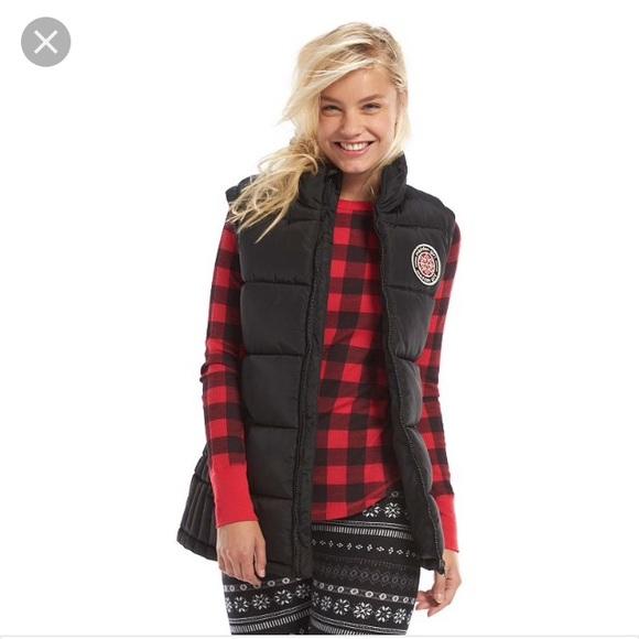6bb8744578076 Madden Girl Jackets   Blazers - Madden girl vest