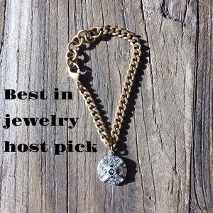 Lulu Frost Jewelry - NWOT Lulu Frost bracelet