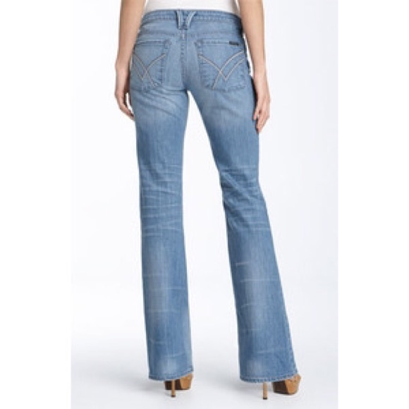74% off William Rast Denim - William Rast 'Stella' Bootcut Jeans ...