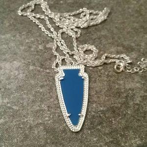 NWT Arrowhead Necklace