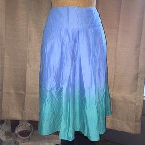 St. John's Bay Dresses & Skirts - St Johns Bay ombré skirt