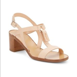 Salvatore Ferragamo Shoes - Ferragamo sandals size 6.5 brand new