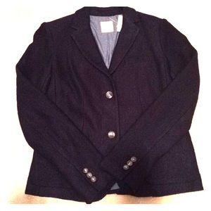 GAP Jackets & Blazers - NEW - Gap Academic Blazer size 2