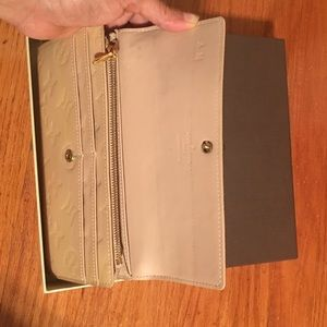 Louis Vuitton Bags - AUTHENTIC LOUIS VUITTON WALLET ($250 OBO)