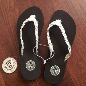 Authentic American Heritage Sandals