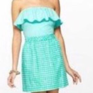 NWT Lilly Glenda Dress