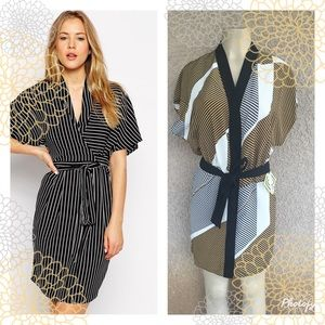 Dresses & Skirts - Flash sale 🎁Stylish kimono dress