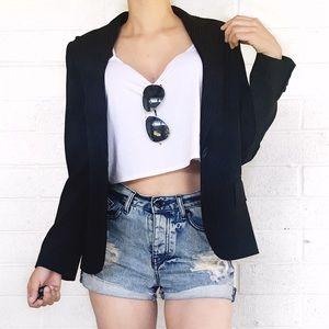 MaxMara Jackets & Blazers - Max Mara pinstripe blazer